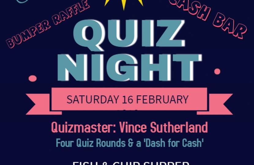 Lymington Quiz